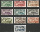 Check out our San Marino 1931/1942 - Selection including Michel 165/174, 175/191, 198/206, 215/226, 232/233, 239/240