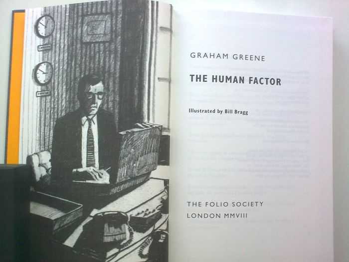 graham greenes the human factor essay Study guide for graham greenes the end of the  epidemiology journal impact factor android 23  guide animal farm essay study guide android 412.