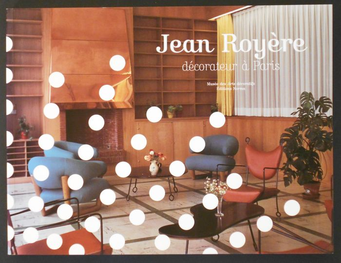 interieur n n jean roy re d corateur paris 1999. Black Bedroom Furniture Sets. Home Design Ideas