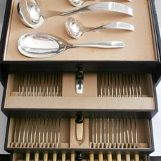 Check out our Silver & Gold Plate auction