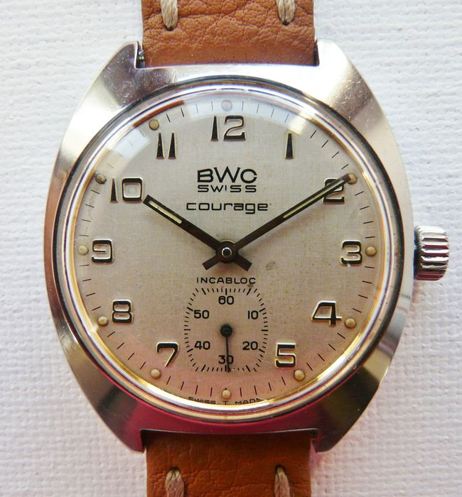 BWC (The Buttes Watch Company) - Butex Military Medical ...
