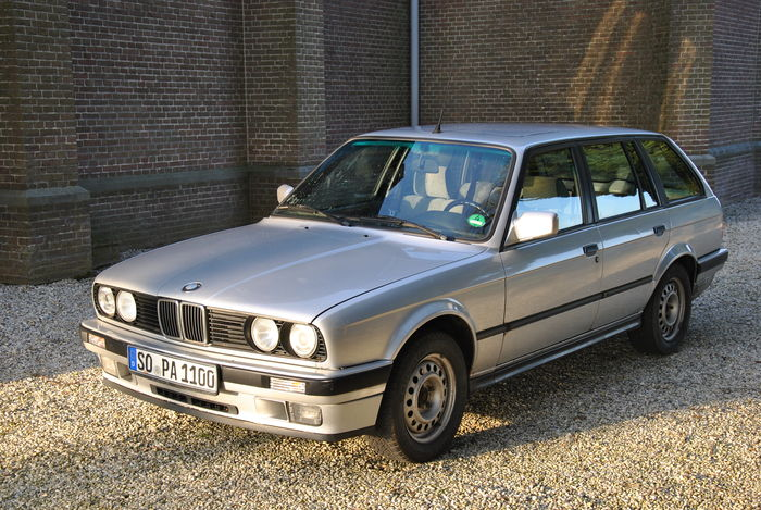 bmw 325i touring 1991 catawiki. Black Bedroom Furniture Sets. Home Design Ideas
