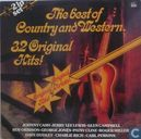 The Best of Country and Western - 32 Original Hits