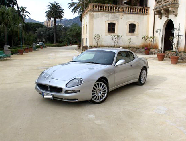 maserati coup cambiocorsa 2002 catawiki. Black Bedroom Furniture Sets. Home Design Ideas