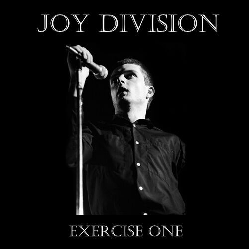 Good deal joy division exercise one demos rare tracks for Les bains douches