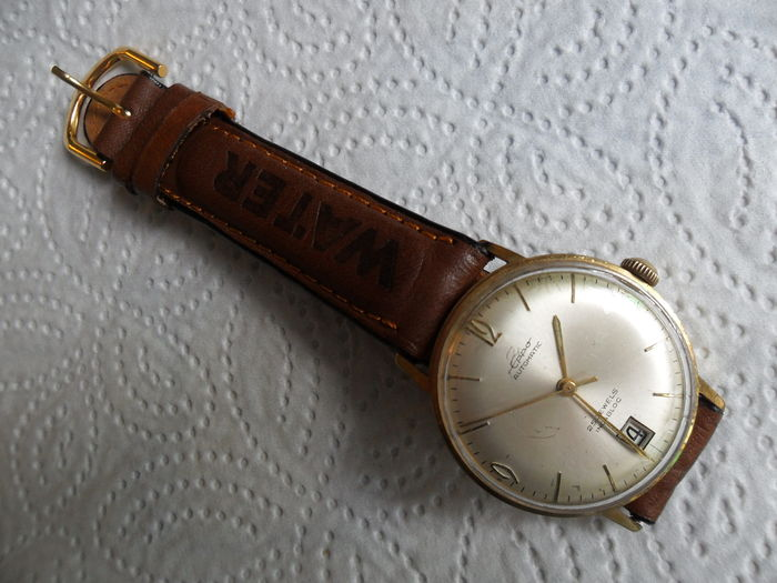vintage eppo watch mens