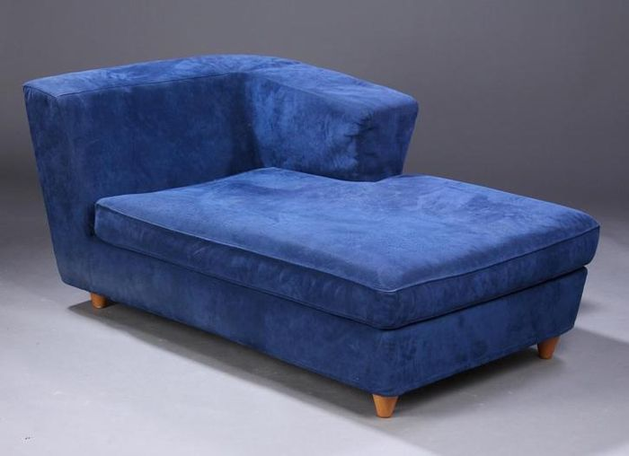 Moroso chaise lounge 39 diesel 39 series catawiki for Chaise serie 7