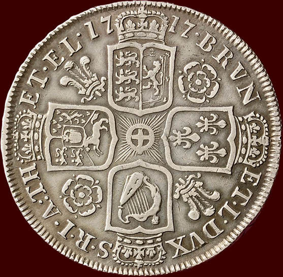 1717 in Great Britain