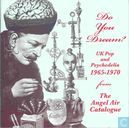Do You Dream - UK Pop and Psychedelia 1965-1970