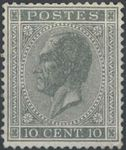 Check out our Belgium 1865 - Leopold I in Profile - OBP 17