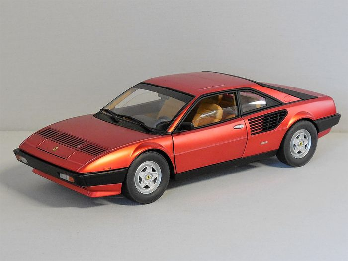 hotwheels elite schaal 1 18 ferrari mondial 8 catawiki. Black Bedroom Furniture Sets. Home Design Ideas