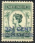 Check out our Dutch East Indies 1921 - Aid Edition - NVPH 145A, with valuation certificate