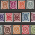 Stamp auction (D-A-CH)