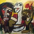 Check out our Art auction (modern NL/BE)