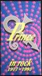 Check out our Prince - In Rock 1977-1993 5x CD Box Set