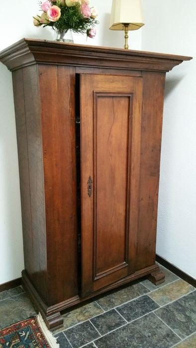 oak blanket kitchen cabinet france 19th century catawiki