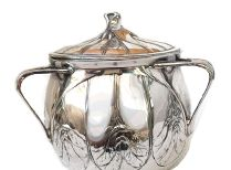 Christofle Silver Plate