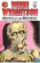 Berni Wrightson, master of the macabre
