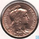 Coins - France - France 5 centimes 1917