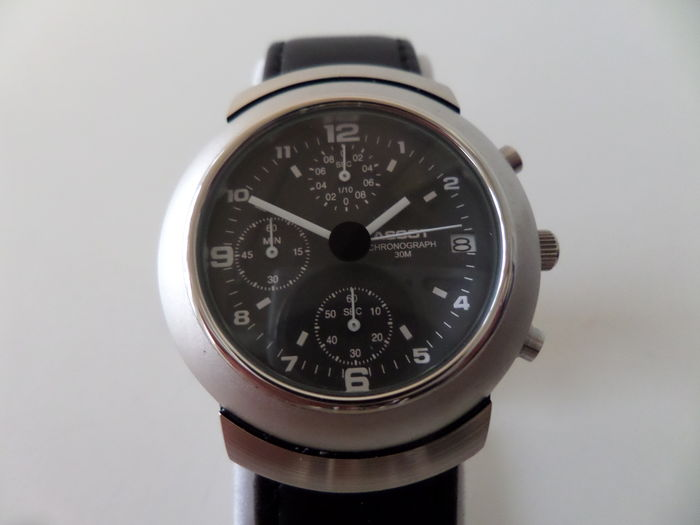 Ascot Chronograph Watches Serie 0301