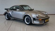 Porsche - 930 Turbo Coupe - 1983