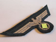 Badge - officer/NCO - Wehrmacht - 1939-1945
