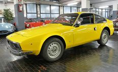 Alfa Romeo - Junior Zagato 1600 - 1973