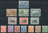 Check out our Belgium 1918 - Overprint 'Red Cross' - OBP 150/163