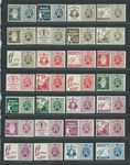 Check out our Belgium 1930 - Advertising stamps - OBP PU5/PU58