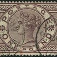 Stamps UK & Commonwealth 31 - 05/06/2016