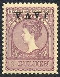 Check out our Dutch East Indies - Overprint JAVA inverse - NVPH 79f