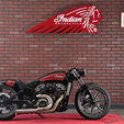 Harley & Indian American Motorcycles