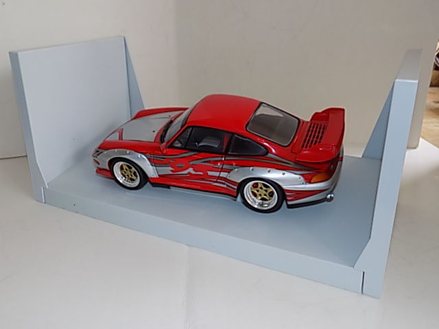 ut models scale 1 18 porsche 911 gt2 racing collection 1995 catawiki. Black Bedroom Furniture Sets. Home Design Ideas