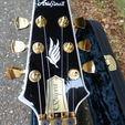 Check out our Guitar auction