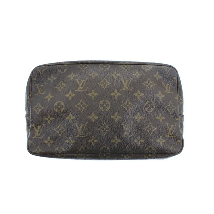 louis vuitton monogram etui gm catawiki. Black Bedroom Furniture Sets. Home Design Ideas