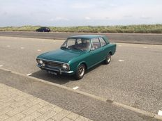 Ford - Cortina MkII GT - 1969