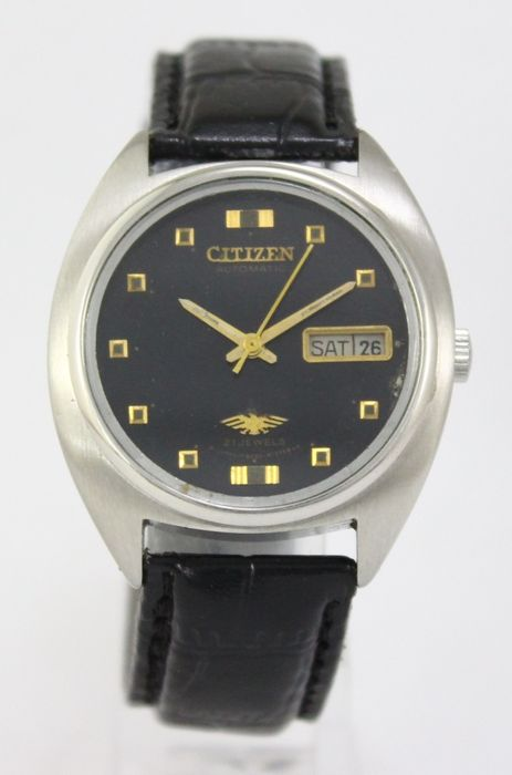 citizen watch serial number dating Although there isn't a production date calculator (as for seiko) available for citizens, their use of consistent serial numbers from around.