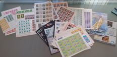World - lot of stamps