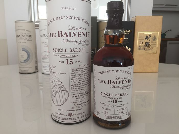 The Balvenie (12 year) DoubleWood