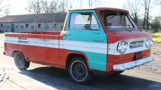 Chevrolet Corvair Rampside - 1961