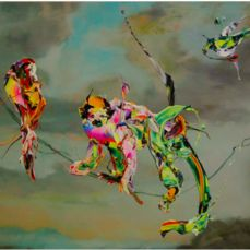 Check out our Art auction (Contemporary)
