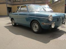 Bmw - 700s Coupe - 1964