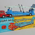 Check out our Corgi Toys & Matchbox auction