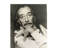 Salvador Dalí Art Photography