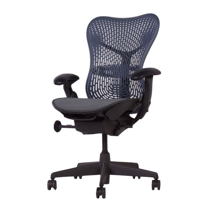 for herman miller mirra desk chair model mq133 catawiki
