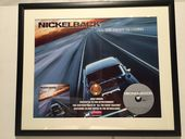 Check out our Nickelback, All the right reasons, CD, The Netherlands