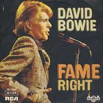 Check out our David Bowie, lot of 10 original 7inch picture sleeve singles from the 1970s onwards