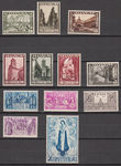 Check out our Belgium 1933 - Large Orval - OBP 363/374, with certificate