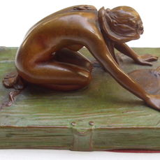 Check out our Antiques auction (Sculptures & Wood Carvings)