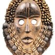 Check out our Tribal art auction (Decorative)